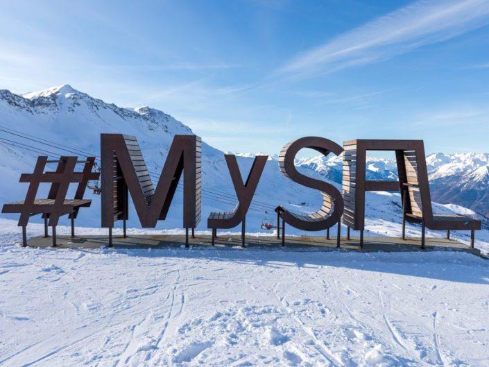 #MySFL : l'identité de Saint-Francois-Longchamp